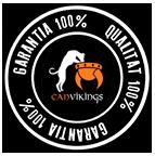100% productes i serveis de qualitat canvikings - alimentació canina i felina - Matadepera - Terrassa